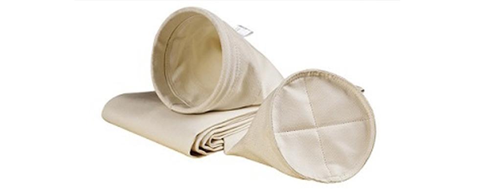 除尘布袋滤料织造加工工艺