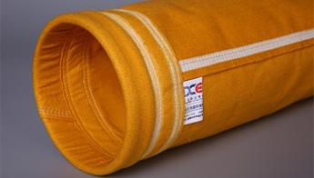 覆膜除尘布袋的优势