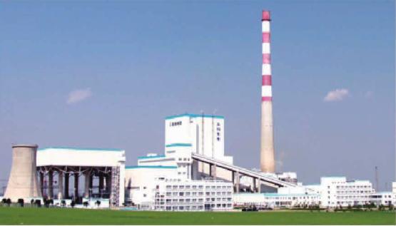 燃煤电厂案例