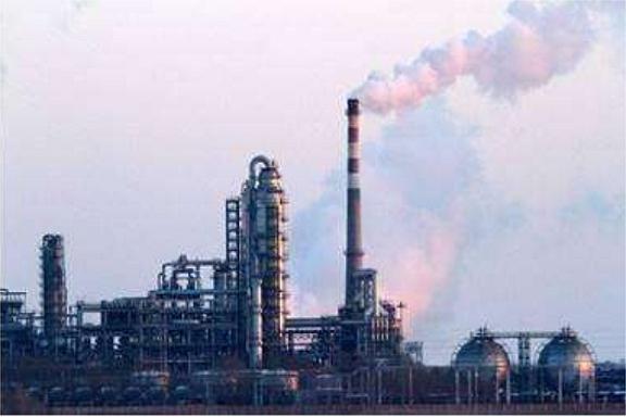 石油化工案例