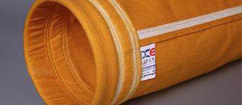 袋式除尘器滤料的滤料性能