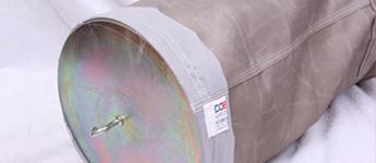 布袋除尘器滤料的滤料性能都需要看什么