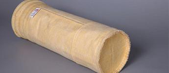 一种常见的布袋除尘器构造